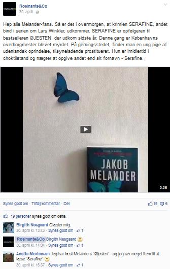 rosinante-facebook